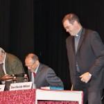 relatori presentazione libro Vita di Don Giussani