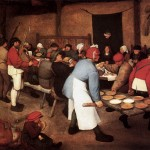 Pieter_Bruegel_the_Elder_-_Peasant_Wedding_